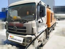 精品出售13年出廠中聯10018車載泵