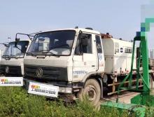 出售10年中聯東風9014車載泵《4臺打包25萬》