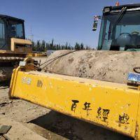 转让国机洛建2011年22吨压路机