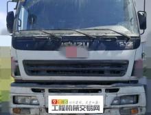 精品出售11年出廠三一五十鈴46米泵車(純東北血統)