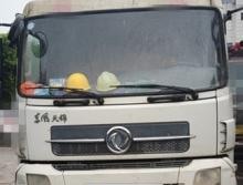 出售10年出厂三一东风9012车载泵(七朵金花)