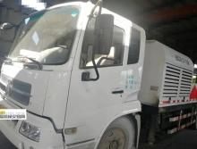 出售14年12月润成9018车载泵(国四)