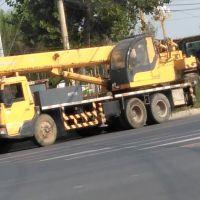 转让柳工2009年BQ12吊车