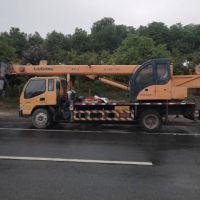 转让柳工2014年8吨吊车