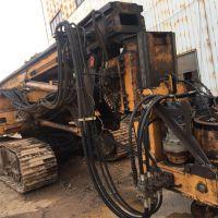 转让三一重工2007年三一200旋挖钻机
