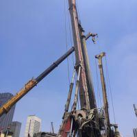 转让三一重工2010年SR220旋挖钻机