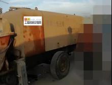 出售13年盛隆8013電拖泵