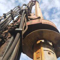 转让三一重工2009年SR280旋挖钻机