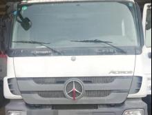 裸車出售13年出廠中聯奔馳50米泵車(六節臂)