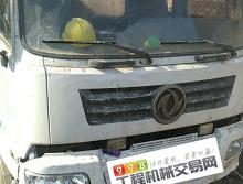 出售14年九合25米泵車