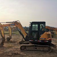 轉讓三一重工2016年60小挖