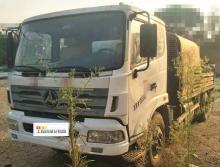 國四精品出售14年出廠三一10018車載泵