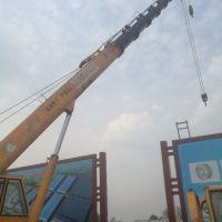 轉讓濟寧四通2015年四通十二噸吊車