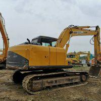 轉讓其他2010年山重建機913c履帶挖掘機