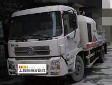 車主精品轉讓11年出廠中聯10016車載泵