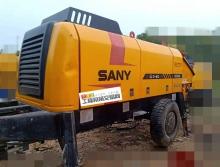 出售12年三一6016—110电拖泵