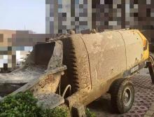出售2011年出厂中联6013-90电拖泵