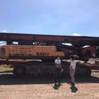 轉讓三一重工2015年280R旋挖鉆機