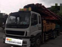 精品出售11年出廠三一五十鈴46米泵車