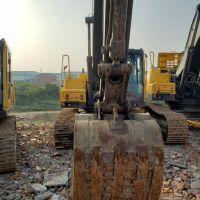 转让沃尔沃2012年210履带挖掘机