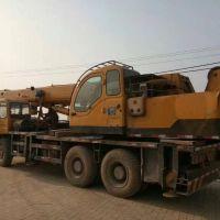 转让徐工2011年20吨吊车