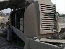 車主轉讓07年出廠三一8018柴油拖泵