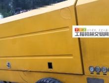 出售08年HBT80柴油拖泵