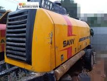 出售11年三一6013柴油拖泵