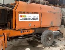 車主精品轉讓13年出廠中聯9018.195柴油拖泵