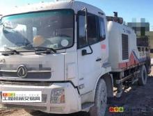 車主直售12年出廠中聯9014車載泵