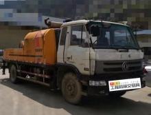 出售2008年9月三一9012车载泵