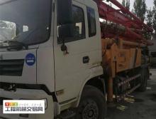 精品出售18年出厂响箭31米泵车