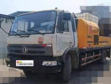 精品出售08年出厂三一9016车载泵(国三)