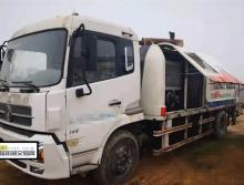 裸车出售2010年中联9018车载泵
