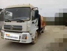 出售11年9月出厂三一9018车载泵(终端)