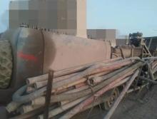 出售14年科尼樂電細石泵