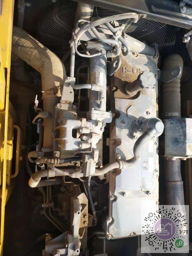 转让三一重工2018年SR235旋挖钻机