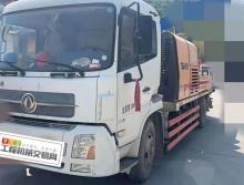 出售14年三一东风10020车载泵(国四)