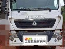 出售15年三一豪沃10020车载泵(C8系列)国四