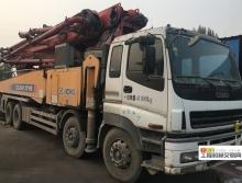 出售13年10月徐工五十铃49米泵车