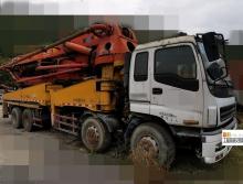 出售08年三一五十铃46米泵车