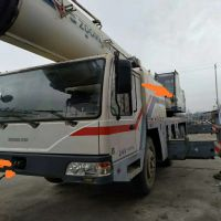转让中联重科2010年90V吊车