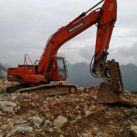 转让斗山2011年DH225一7型大挖