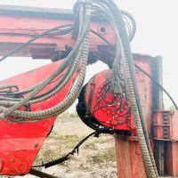 轉讓三一重工2009年200旋挖鉆機