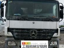 出售06年出厂三一奔驰45米泵车