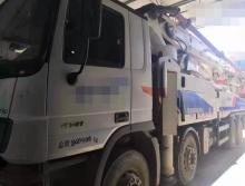 出售2011年中联奔驰49米泵车(6节臂)