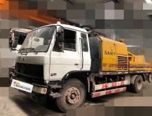 出售09年三一東風9018車載泵(終端)
