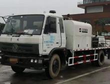 出售10年中聯9018車載泵
