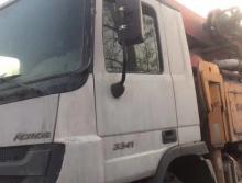 出售12年三一奔驰40米泵车