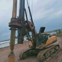 轉讓三一重工2010年200旋挖鉆機